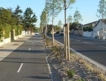 Technivert réalise des travaux d'aménagement paysagers à Blanquefort (Gironde – 33)