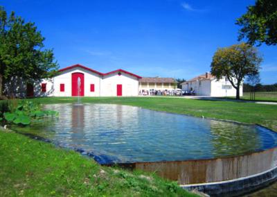 Château Duplessis – Moulis en Médoc (33)